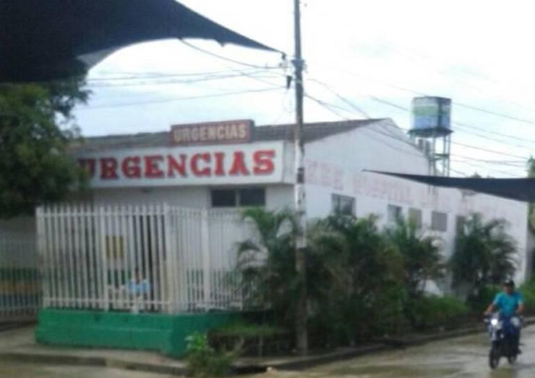 Habitantes de Achí, Bolívar, se quejan por problemas de atención en hospital: Habitantes de Achí, Bolívar, se quejan por problemas de atención en hospital