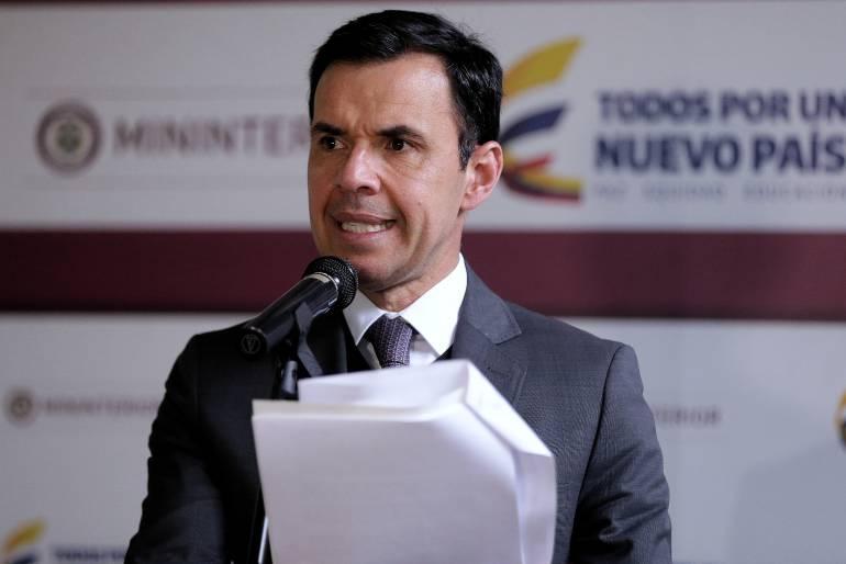Mininterior confirma que en febrero convocarán elecciones atípicas en Cartagena