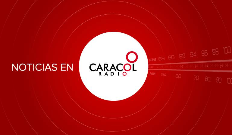 Andrés Calle ex secuestrado del ELN habló del proceso de paz con este grupo