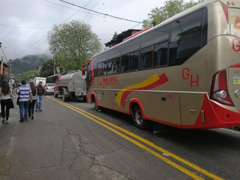 De varios disparos en la espalda, asesinan a Intendente monteriano en Chigorodó