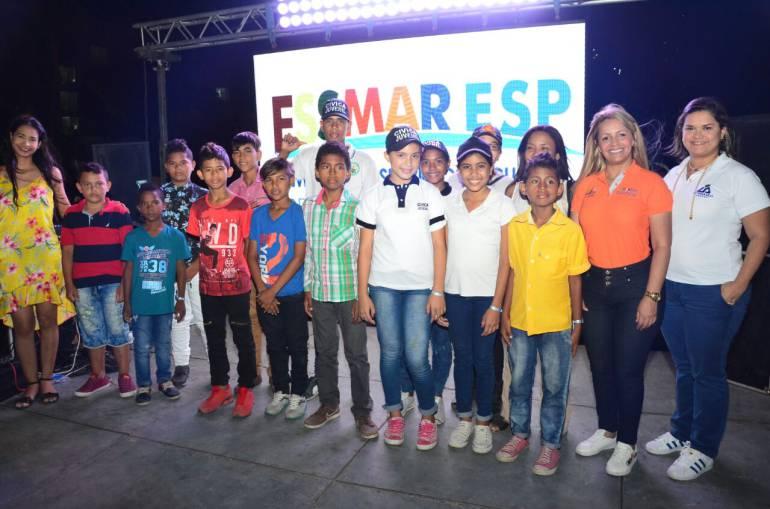 Cortesía: Alcaldía de Santa Marta
