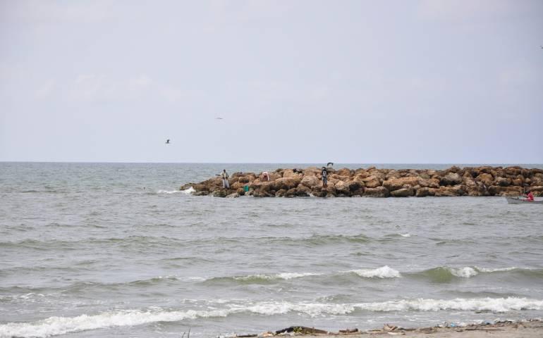 Imagen de referencia de las playas del Atlántico.