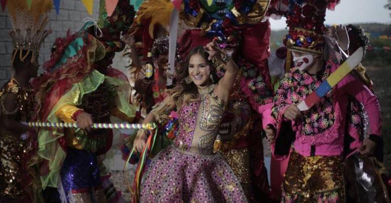 La Base Naval será el escenario de la coronación de la Reina del Carnaval