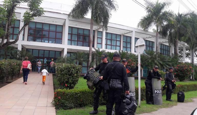 Electricaribe Córdoba: En Córdoba se prepara protesta por el posible regreso de Electricaribe al grupo Fenosa