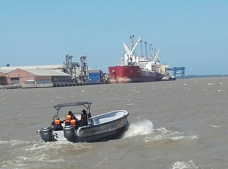 Incertidumbre en sector portuario de Barranquilla por demora de APP del río