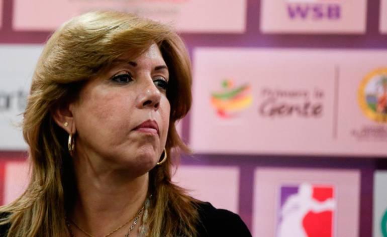 Coldeportes y gobernación de Bolívar llegan a acuerdo para Juegos Nacionales