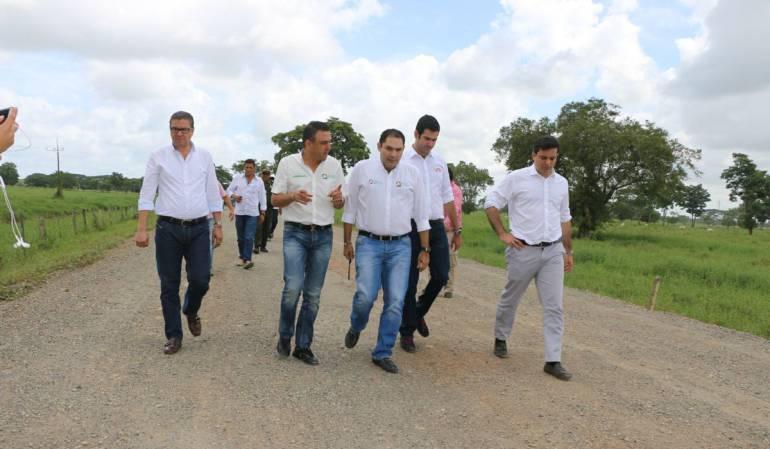 Gobernador de Córdoba Procuraduría: Gobernador de Córdoba no acepta decisión de Procuraduría General