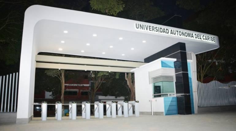 """""""Convenio con la Universidad Autónoma va según el cronograma"""": Sena"""