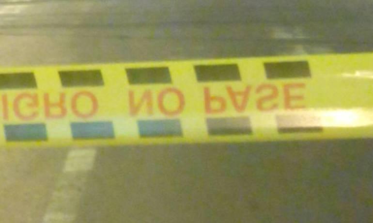 Asesinan a alias 'Botija' presunto integrante de la 'Oficina de Envigado'