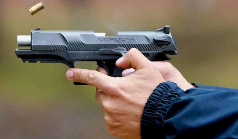Asesinan otro integrante de las Farc: Asesinan en el norte del Cauca a otro integrante de las Farc