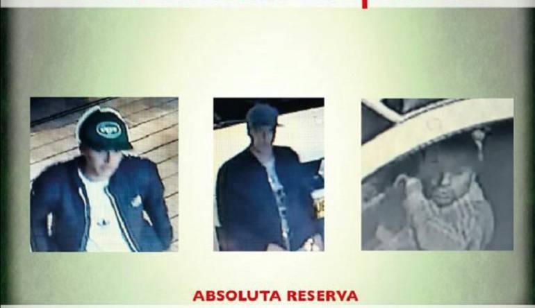 Caso asalto en Rosales Seguridad Bogotá: Hombre que disparó a mujer en Rosales tenía una condena por hurto