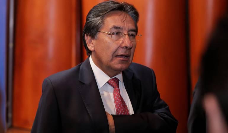 Néstor Humberto Martínez,