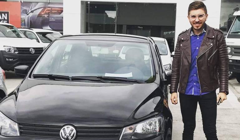 Investigan asesinato de un conductor de Uber en Bogotá