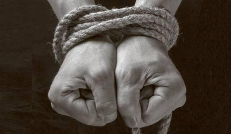 Secuestro de comerciante caleño en el Cauca: Secuestrado comerciante caleño en el norte del Cauca