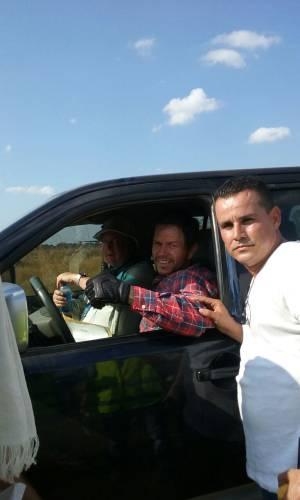 Actores de Hollywood rodaron película 'Mile 22' en Puerto Boyacá: Actores de Hollywood rodaron película en Puerto Boyacá