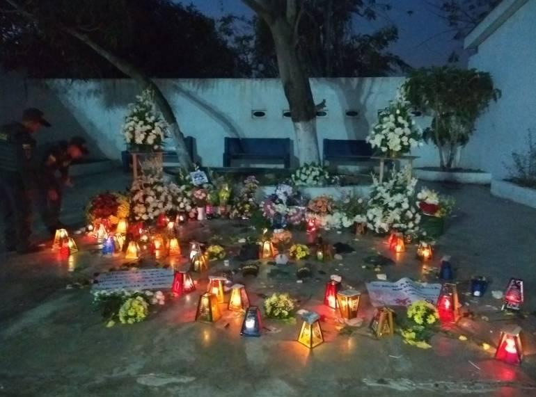 Tercer atentado contra la Policía de Colombia deja al menos dos muertos