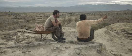 Director de La Sirga, estrena Largometraje en competencia oficial del FICCI