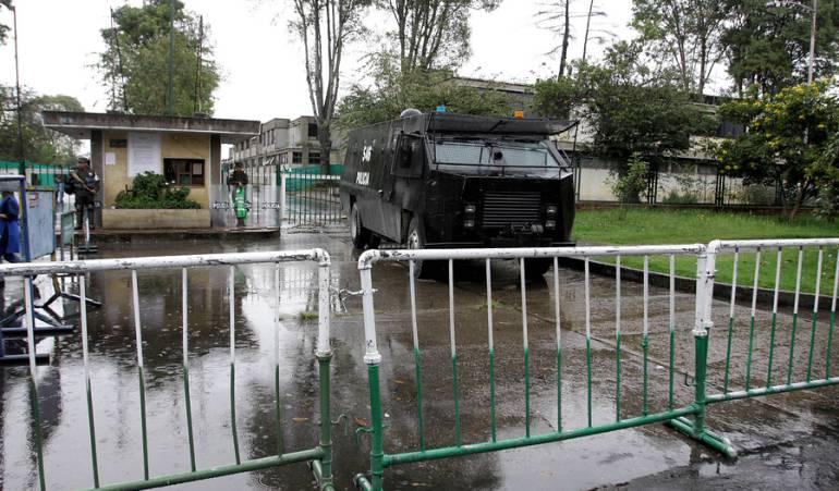 Vecinos en Chapinero intentaron linchar a hombre señalado de abuso sexual