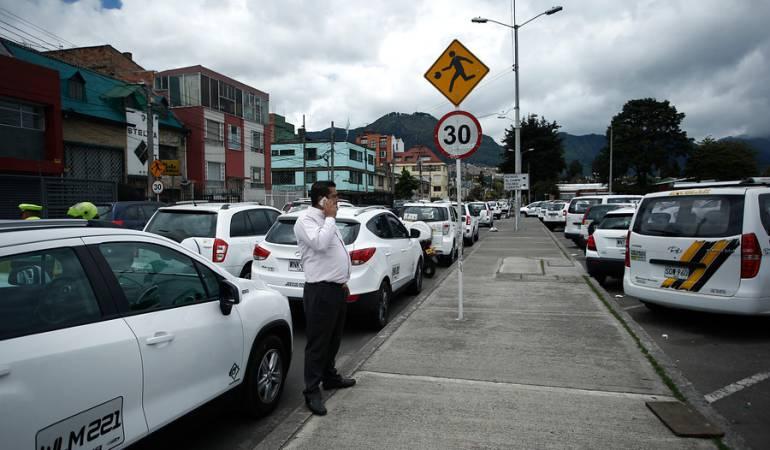 Autoridades investigan misterioso asesinato de un jóven conductor de Uber en Bogotá