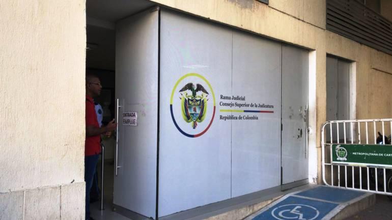 Ordenan captura de cinco personas por contrato del ICBF en Bolívar: Ordenan captura de cinco personas por contrato del ICBF en Bolívar