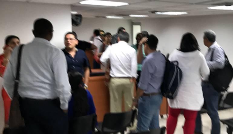 Alcaldía de Cartagena apeló el pago de subsidios a afectados de edificios