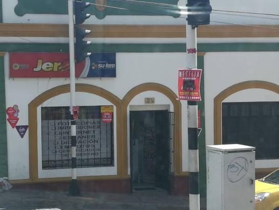 Publicidad sin permisos inunda los semáforos del centro de Tunja: Publicidad sin permisos inunda los semáforos del centro de Tunja