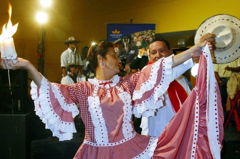Este viernes en Cartagena Desfile de Noche de Candela y Noche de Fandango: Este viernes en Cartagena Desfile de Noche de Candela y Noche de Fandango