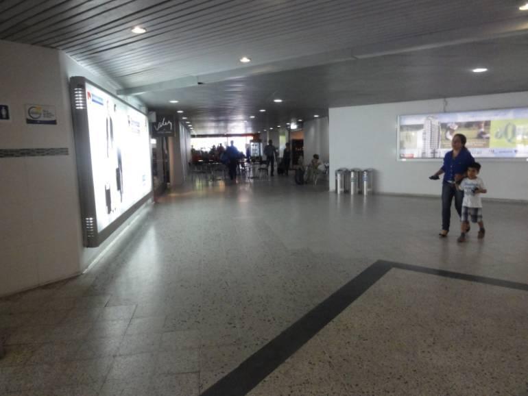 Presidente inaugurará obras de ampliación de Aeropuerto Palonegro: Así quedó el Aeropuerto Palonegro tras obras de ampliación