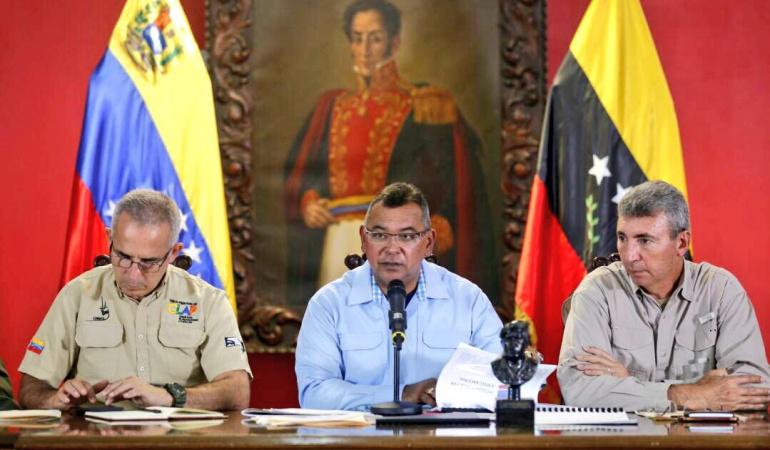 PNB captura a peligroso delincuente colombiano solicitado por Gobierno de ese país