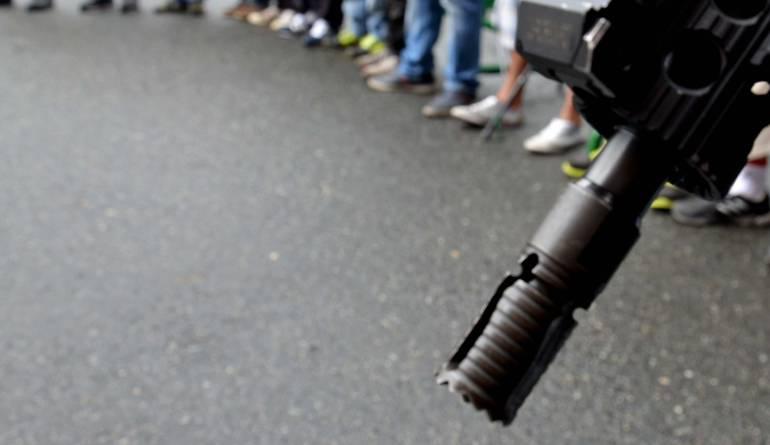 Cárteles mexicanos sí tienen presencia en Antioquia: Fiscalía