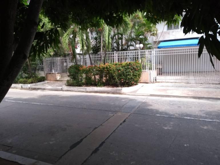 Inmueble de Enilce López, Barranquilla.