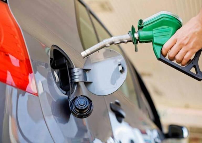 La gasolina subirá menos en el Caribe que en el resto del país: La gasolina subirá menos en el Caribe que en el resto del país