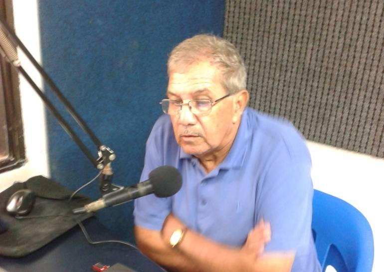 Encuentran muerto en Cartagena al extécnico argentino Daniel Silguero