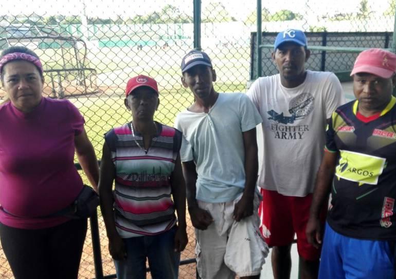 Trabajadores de Tigres de Cartagena denuncian supuesto retraso en sus pagos: Trabajadores de Tigres de Cartagena denuncian supuesto retraso en sus pagos