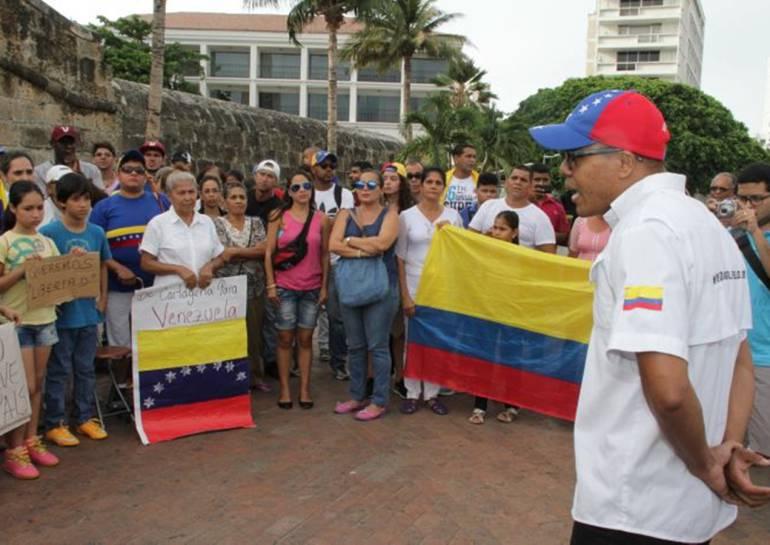 """""""El censo permitirá saber cuántos venezolanos han llegado al país"""": DANE: """"El censo permitirá saber cuántos venezolanos han llegado al país"""": DANE"""