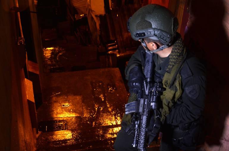 Ataque con granada en Ituango ocasiona la muerte de una niña