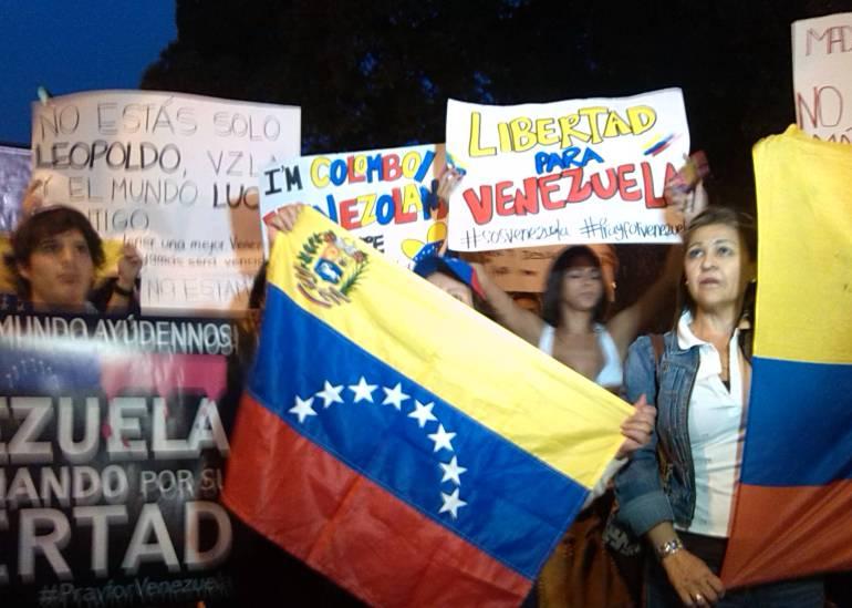Vías de Boyacá claves para el ingreso de Venezolanos a Colombia: Vías de Boyacá claves para el ingreso de Venezolanos a Colombia