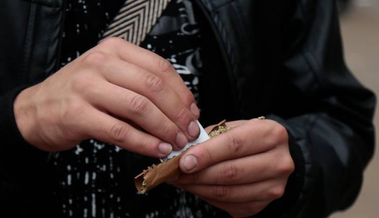 Consumo de drogas, universitarios de Colombia