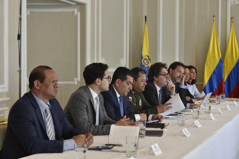 'Cátedra Colombia', propuesta al presidente Santos para niños de Venezuela