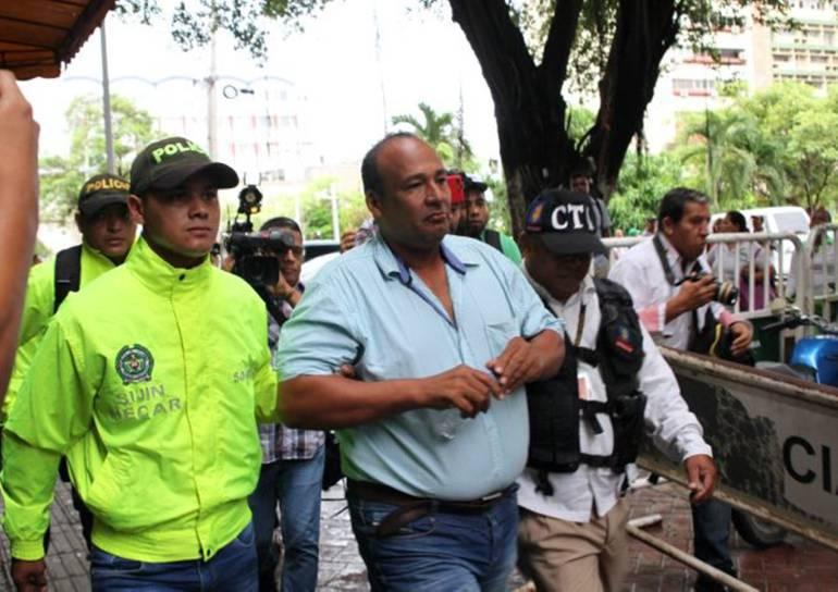 Continúan las audiencias contra la familia Quiroz Ruíz en Cartagena