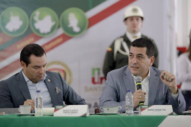 Con 400 hombres más, Ejército fortalecerá presencia en sur de Bolívar
