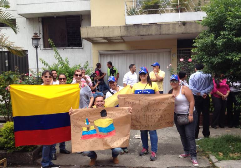 Antioquia, venezolanos, deportados, delitos: En Antioquia, 80 venezolanos fueron deportados por diversos delitos