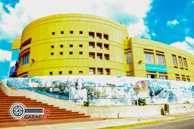 Departamento de la Guajira.