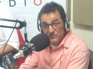 José Vicente Young Cardona, de la Coalición Colombia