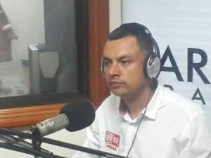 Jorge Iván Avendaño Villamil, del partido Liberal