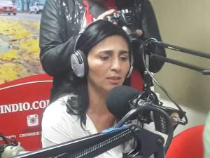 Mónica Marín Peñuela, del Mira