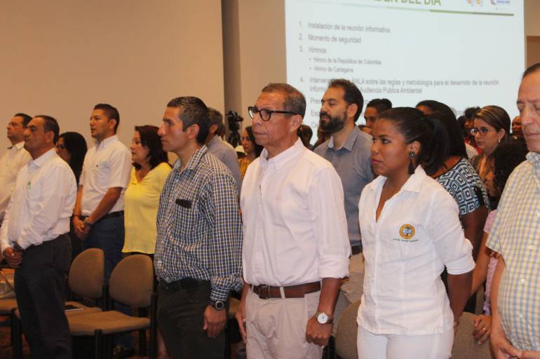 Ampliación portuaria en Cartagena modificaría el POT: Concejo distrital