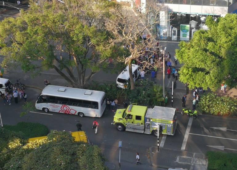 Víctimas de tránsito: En enero se redujo en un 7% víctimas mortales por accidentes de tránsito