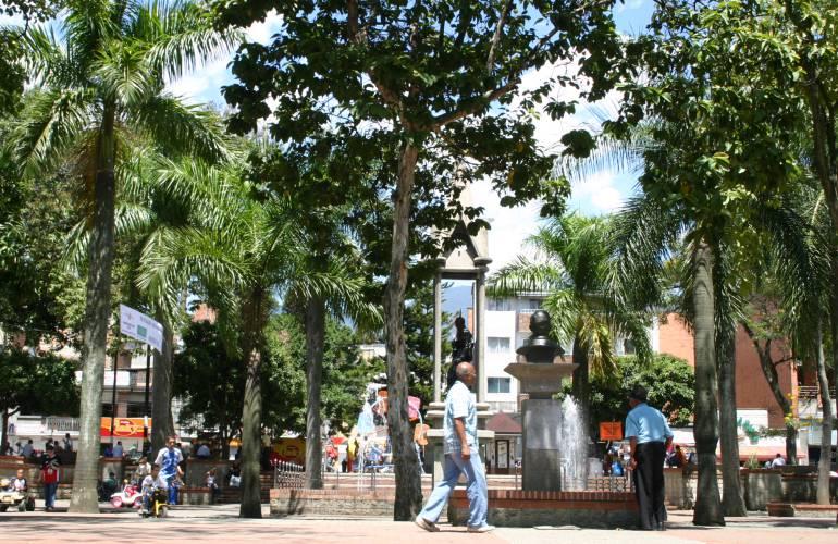 Charlas, Itagui, indices, delictivos: Mediante charlas en Itagüí esperan reducir los índices delictivos