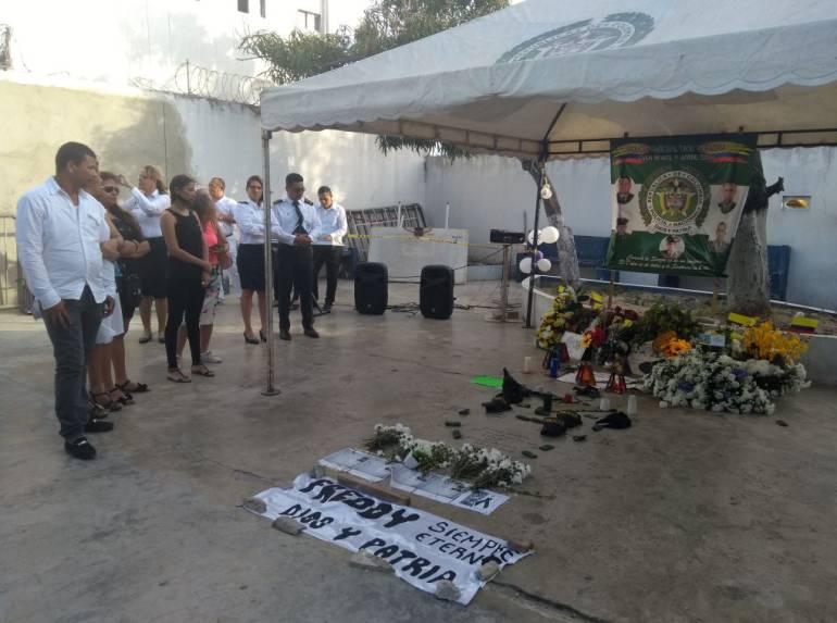 Ya son 6 los capturados por atentados en Barranquilla